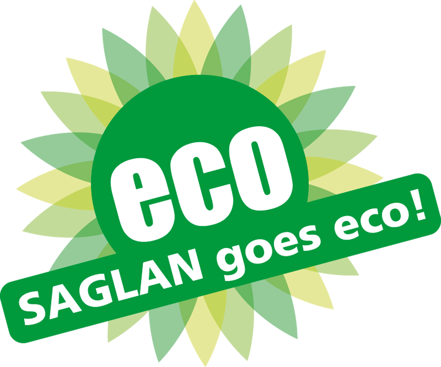 Saglan goes ECO
